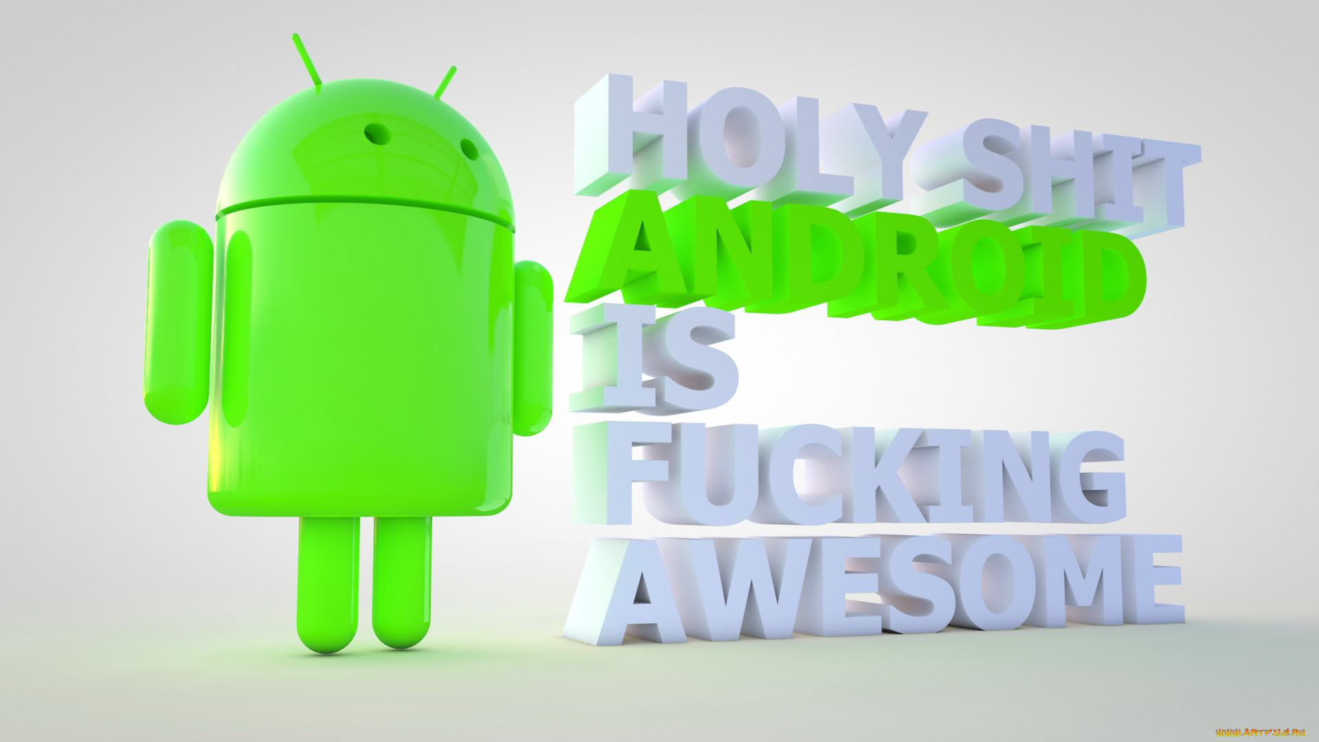 Андроид и пк картинки